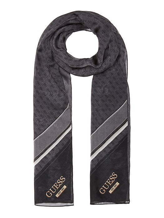 Guess foulard seta