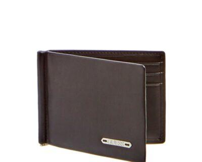 GUESS W20 Tyler Porta dollari con clip carte di credito