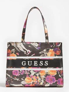 GUESS PE21 Monique Shopping bag grande
