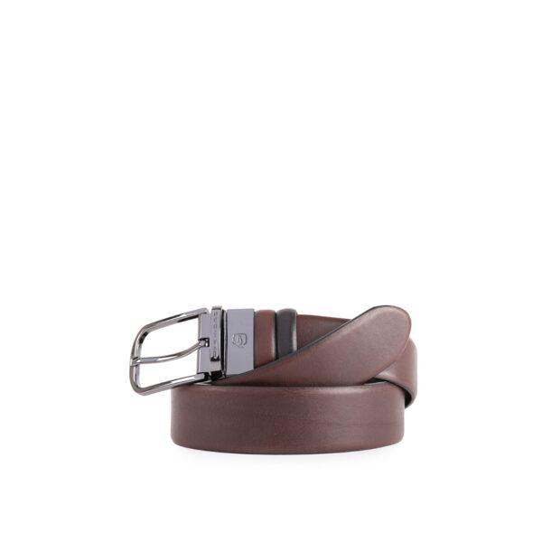 Cintura fibbia ad ardiglione
