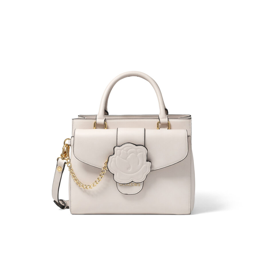 Mirror Shopping Bag